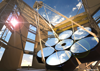 The Department of Astronomy and Astrophysics | Giant Magellan Telescope